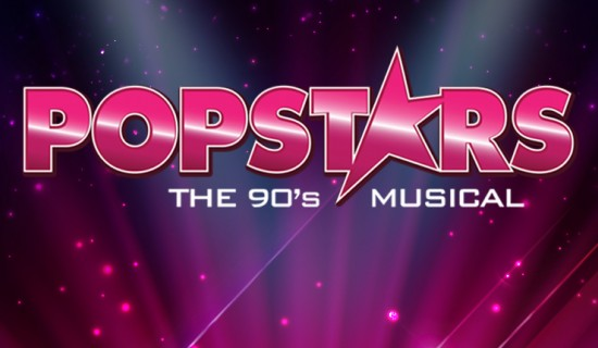 Alec Hunter Academy presents Popstars the 90's Musical
