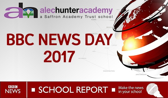 BBC News Day 2017