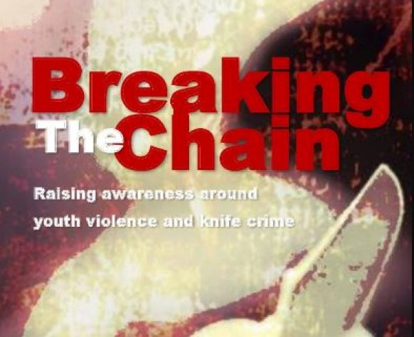 'Breaking The Chain'