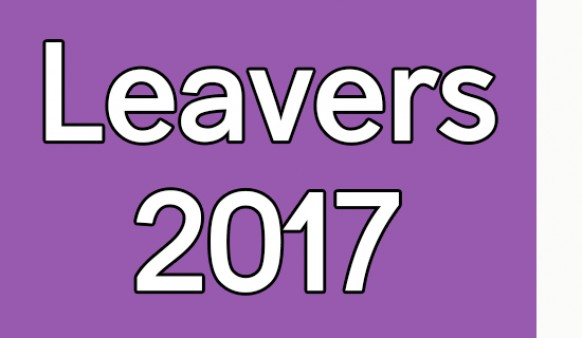 Leavers Assembly 2017