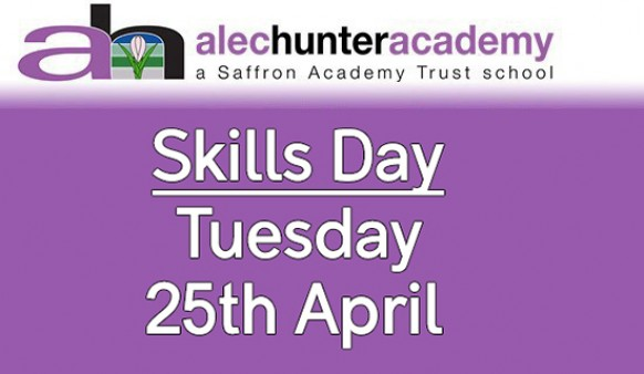 Skills Day - 25th April