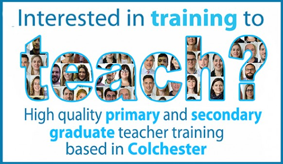 Interested in Training to Teach?