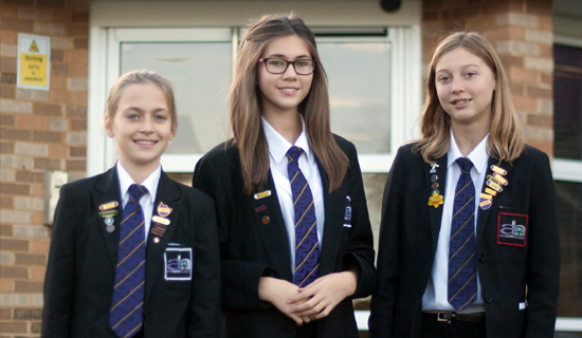 Jack Petchey Winners for Autumn Term 2014