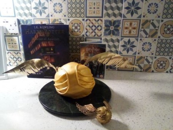 World Book Day Bakes - House Competition